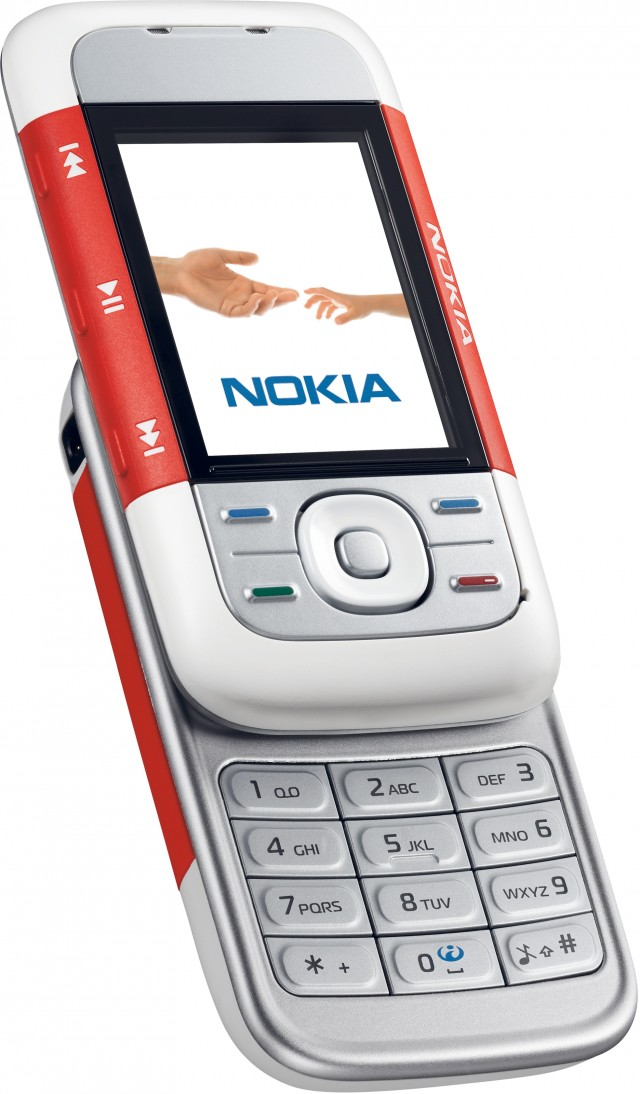 "Hi friends… Today's freebie is "" Nokia Music Express Phone ..."