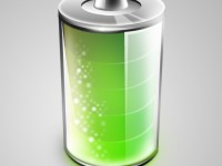 Free Battery PSD