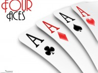 Four Aces Design