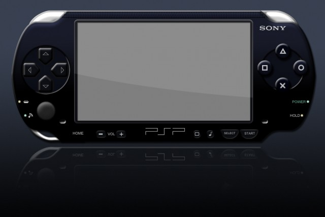 PSP Template-sized