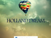 Holland Dreams Free PSD