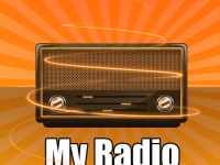 My Radio Free PSD