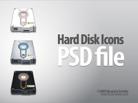 Hard_Disk_Icons___PSD_by_manicho