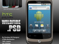 htc_wildfire__psd_by_zandog-d2yghrs